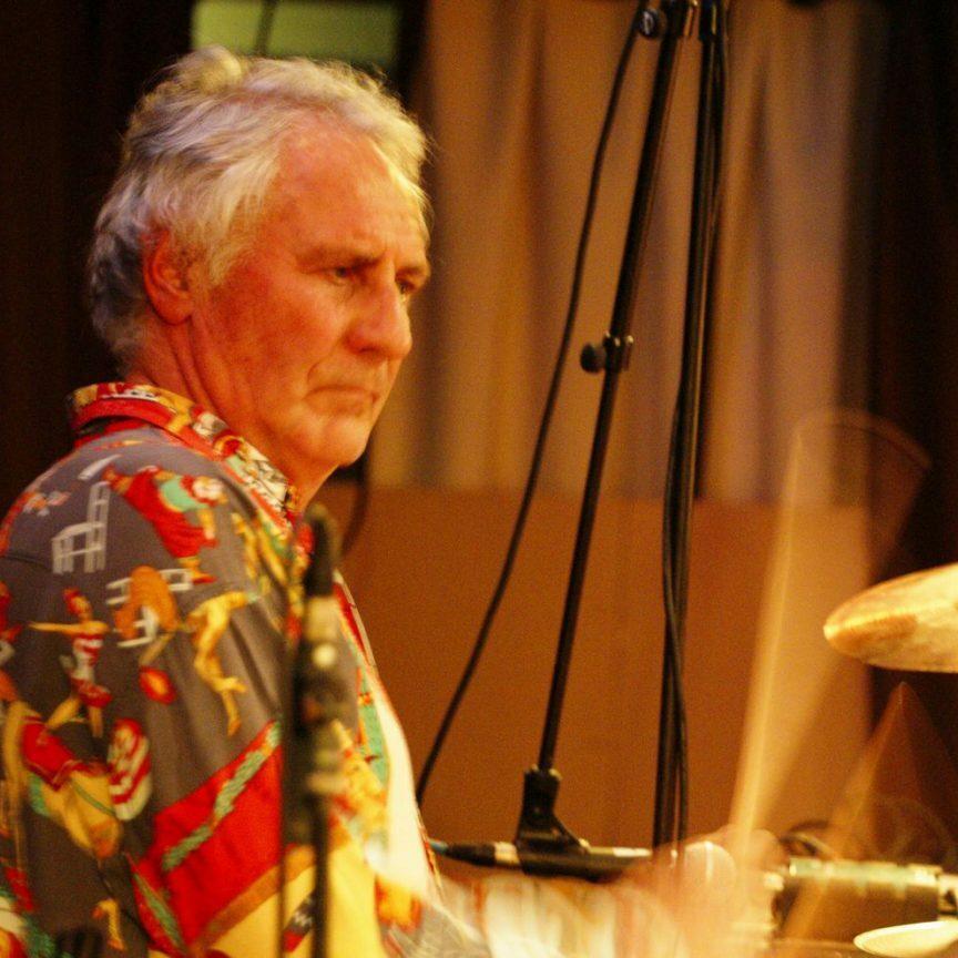 Gerard Groothuis Drums